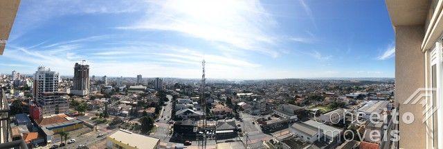 Apartamento à venda com 3 dormitórios em Jardim carvalho, Ponta grossa cod:392629.001 - Foto 20