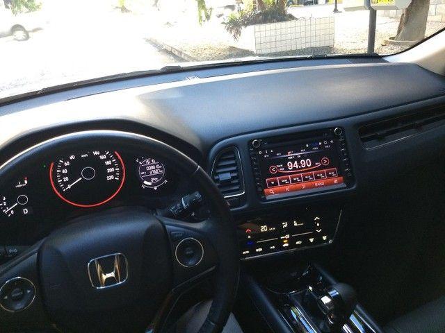 Honda Hrv                 Leia o anúncio - Foto 11