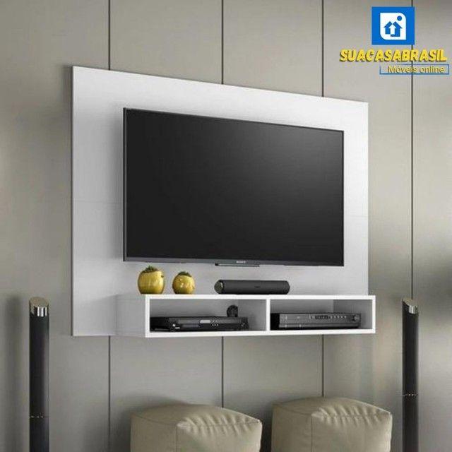 Painel para TV até 43 polegadas ( NOVA ) - Foto 2