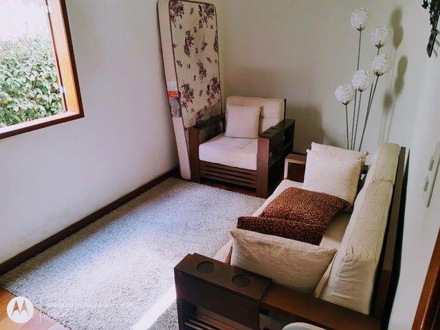 Casa Duplex Marilândia 4 quartos,2 salas,piscina, área gourmet,suite Banheira,terreno - Foto 11