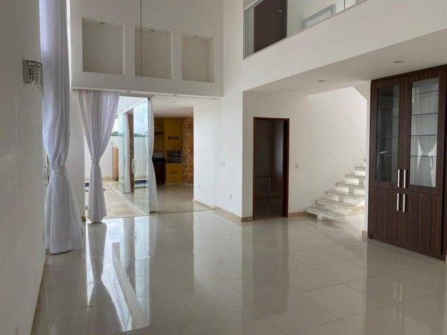 Exceleres casa com terreno totalmente plano - Foto 8