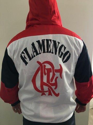 Conjunto de Time Flamengo  - Foto 4