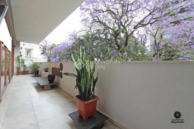 Apartamento à venda com 4 dormitórios em Moinhos de vento, Porto alegre cod:325969 - Foto 10