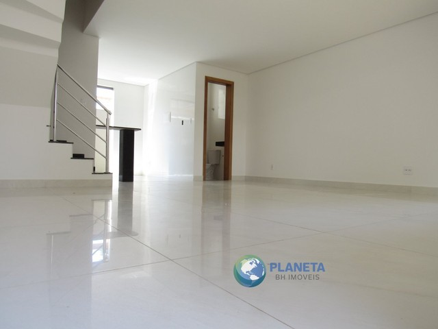 Belo Horizonte - Casa Padrão - Itapoã - Foto 9