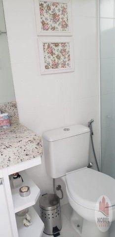 Casa em Condomínio Fechado no Bairro do Papagaio - Foto 6