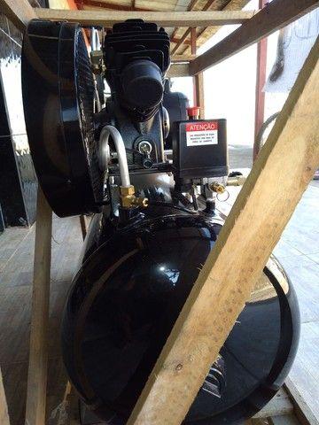Vendo compressor VORTEX PRESSURE - Foto 3