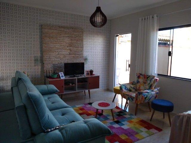 Linda Casa de 2 Pavimentos no bairro Canaã em São Lourenço!!! - Foto 2