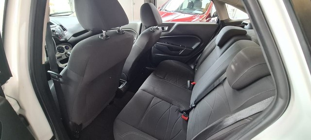 GM Celta LT 1.0 flex completo  - Foto 10