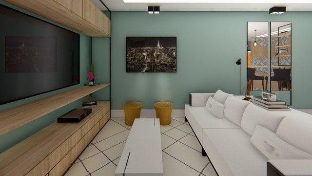 Apartamento 3/4 no Bairro Boa vista - Foto 3