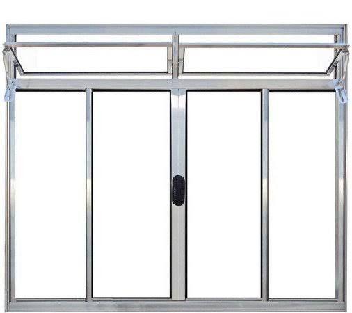 Porta de Aluminio e Janela de Aluminio - PREÇOS IMPERDÍVEIS!  - Foto 3