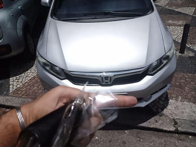 Vendo Honda Civic lxl 2012 - Foto 6