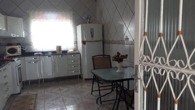 Linda Casa 3 quartos 2 banheiros em Itaboraí bairro Outeiro das Pedras - Foto 16