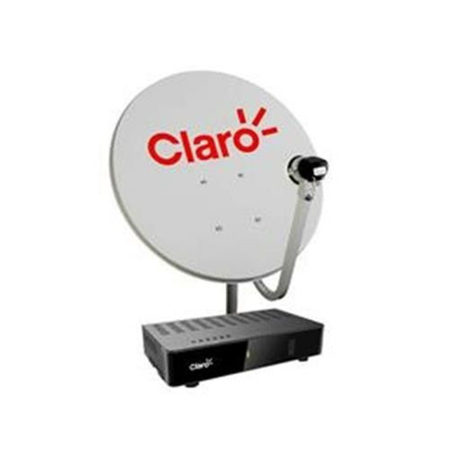 Antena claro pre pago