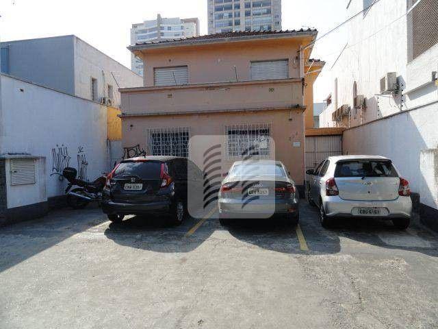 Sobrado com 4 dormitórios para alugar, 350 m² por R$ 10.000/mês - Água Branca - São Paulo/