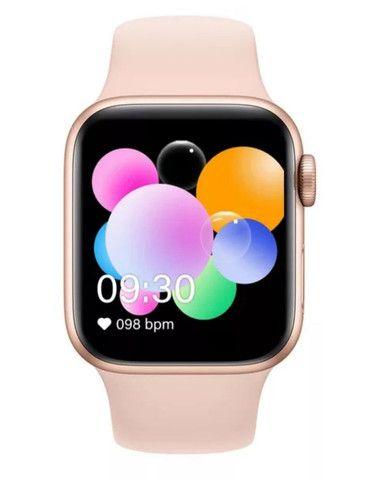 Smartwatch T500 plus - Foto 2