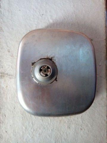 Piar de inox usada por 120 valor a negóciar - Foto 3