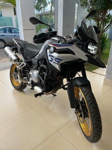 Bmw F 850 GS Premium 2600km