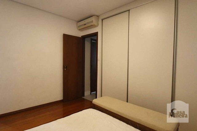 Apartamento à venda com 4 dormitórios em Sion, Belo horizonte cod:338476 - Foto 10