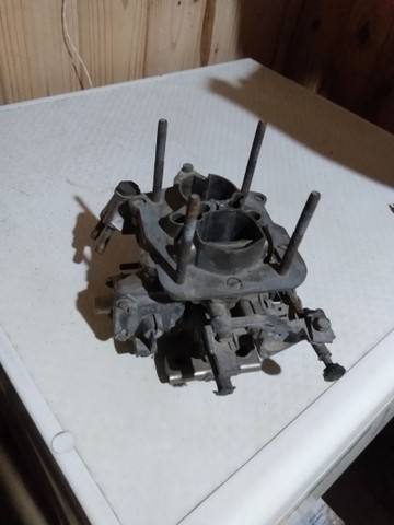 Carburador Monza ou Kadet em perfeito estado - Foto 5