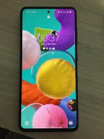 Samsung A51 128 GB - Foto 4