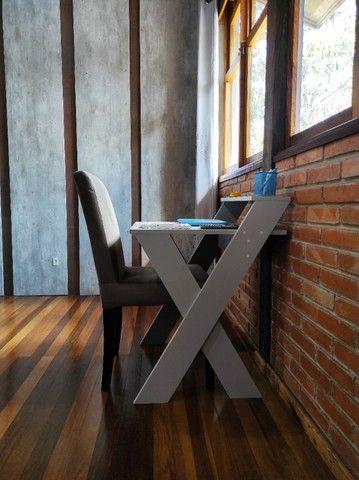 Escrivaninha X home Office