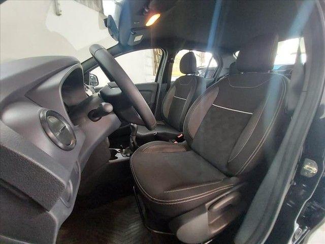 Renault Logan 1.0 12v Sce Zen - Foto 11