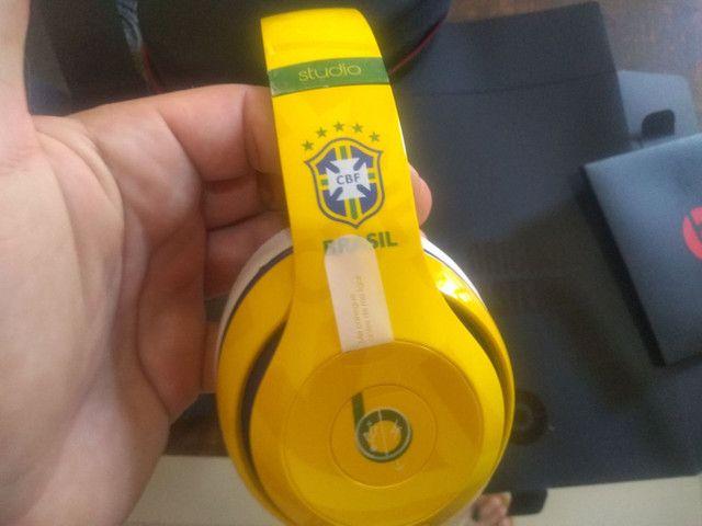 Fone ouvido Beats studio2 original - Foto 2