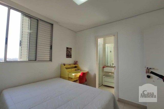 Apartamento à venda com 3 dormitórios em Ouro preto, Belo horizonte cod:338471 - Foto 12