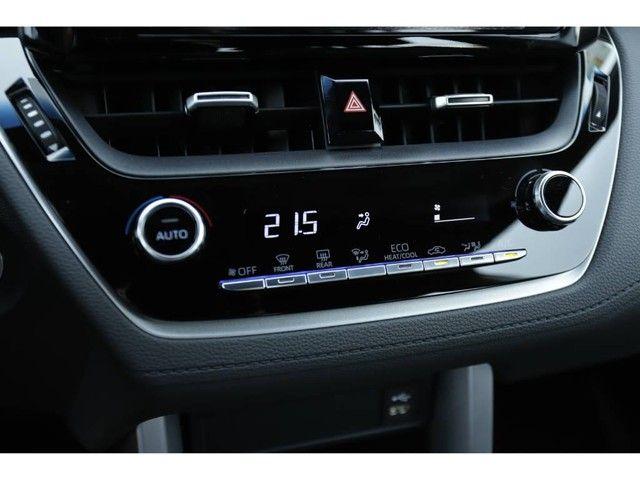 Toyota Corolla CROSS XRE 2.0 DIRECT SHIFT FLEX - Foto 16