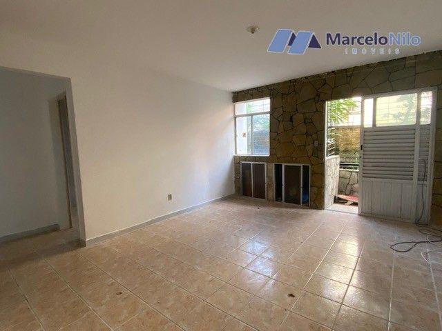 Apartamento térreo em Olinda, 65m2,  2 quartos sociais, varanda e garagem - Foto 14
