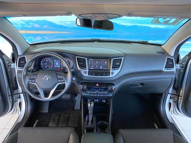 Hyundai Tucson GLS 1.6  - Foto 4