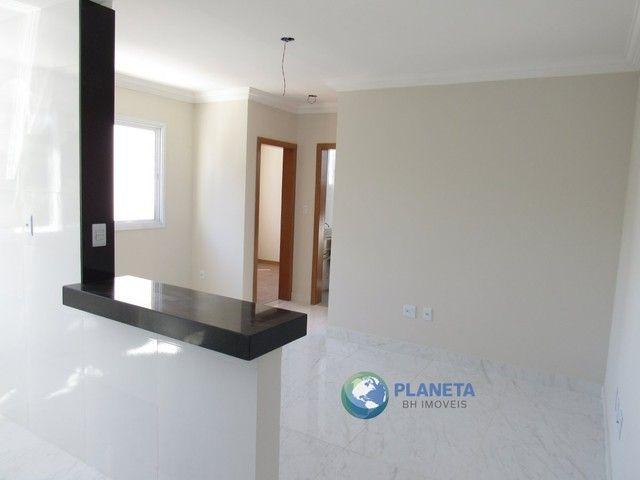 Belo Horizonte - Apartamento Padrão - Santa Amélia - Foto 3