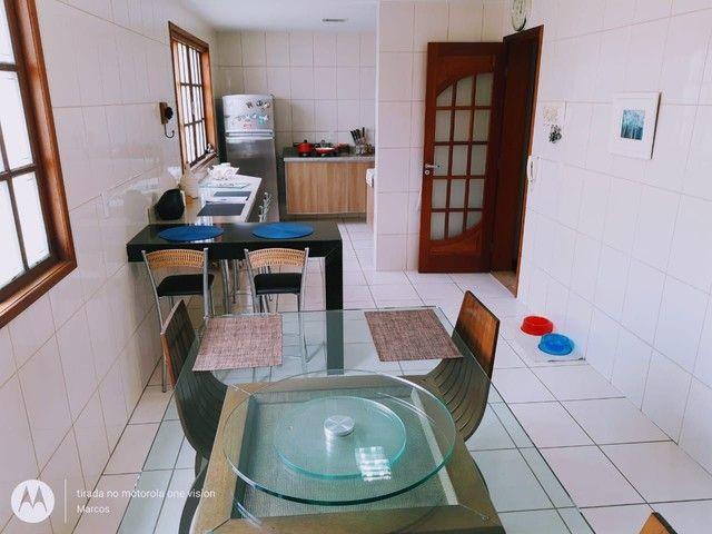 Casa Duplex Marilândia 4 quartos,2 salas,piscina, área gourmet,suite Banheira,terreno - Foto 20