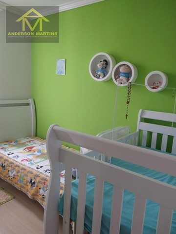 Cód: 17590 M Apartamento 3 quartos Ed. Itaunas  - Foto 3