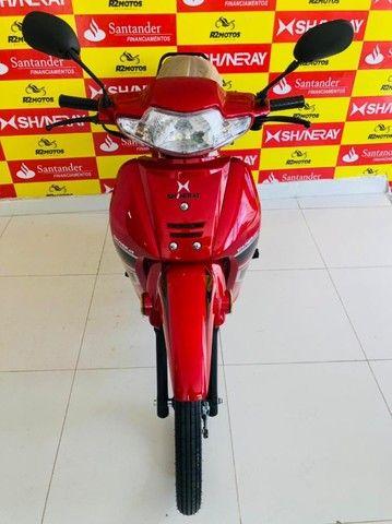 Nova Shineray Phoenix 2021 R$ 5.990 Á vista Emplacamento incluso - R2 Motos Cuiá/Geisel - Foto 9