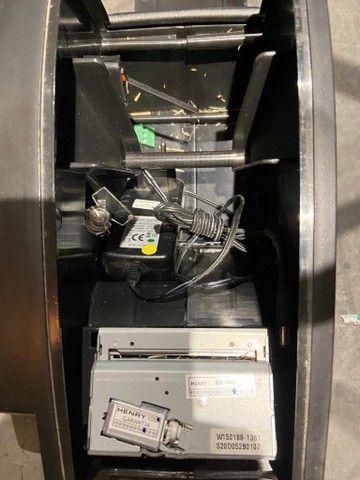 Ponto Eletronico Henry Super Facil Prisma Digital - Foto 5