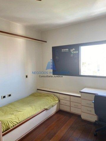 Apartamento, Vila Mascote, São Paulo-SP - Foto 17