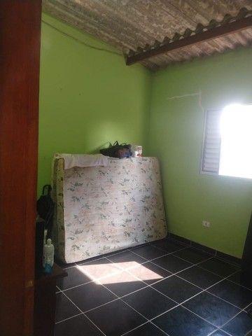 Casa Mongaguá Praia Grande Luiz Carlos - Foto 10