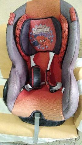 Cadeirinha para carro de bebê - Foto 2