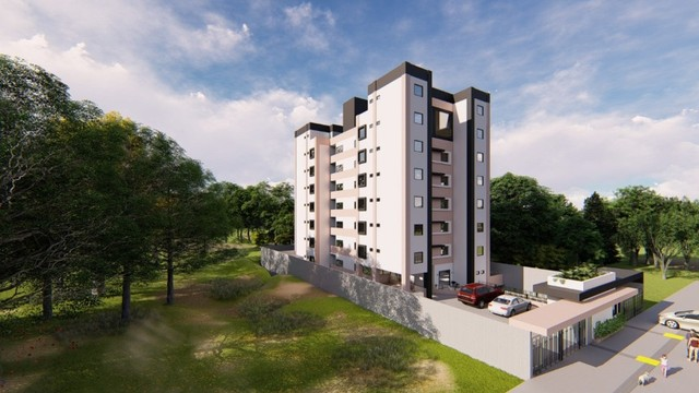 Apartamento 3/4 no Bairro Boa vista - Foto 5