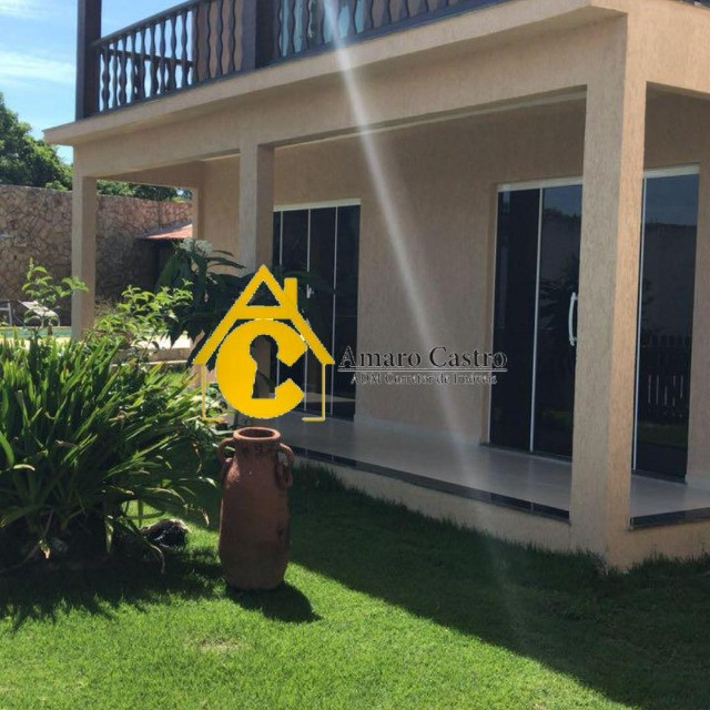 COD 520 - Casa em condomínio Vovó Mercedes em São Pedro da Aldeia - Foto 2