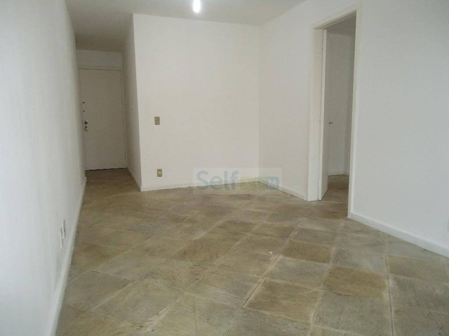 Apartamento com 1 dormitório para alugar, 55 m² - Santa Rosa - Niterói/RJ - Foto 5