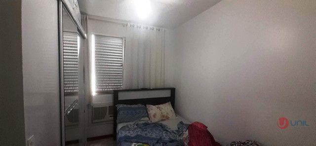 (CÓD:2472) Apartamento de 3 dormitórios - Balneário do Estreito / Fpolis - Foto 16