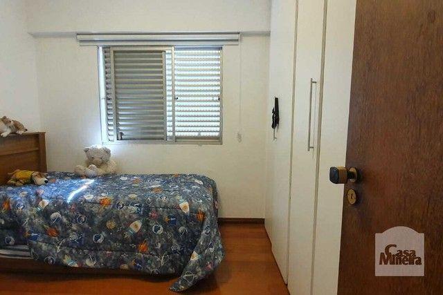 Apartamento à venda com 4 dormitórios em Sion, Belo horizonte cod:338476 - Foto 13