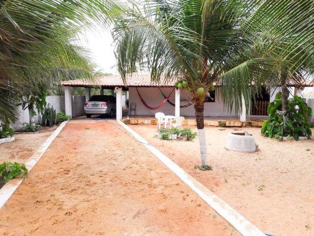 Casa na Praia da Taíba (Taiba), 3 quartos, próximo a pousada Vila Marola - Foto 7