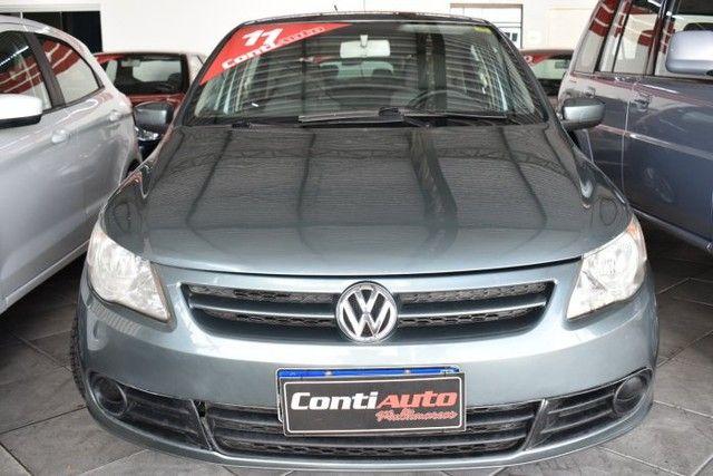 Volkswagen gol 2011 1.0 mi 8v flex 4p manual g.v - Foto 7
