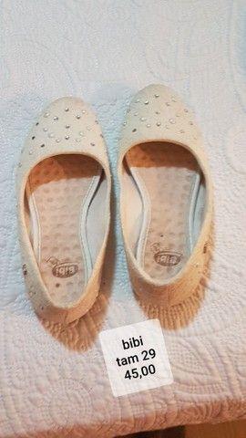 lindos sapatos de menina  - Foto 6