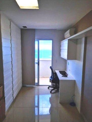 Cobertura de Luxo com 175m², em frente ao mar da Praia De Itapuã - Foto 9