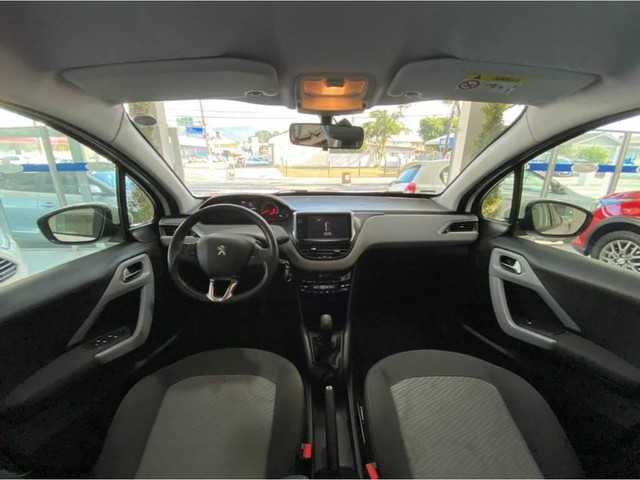 Peugeot 208 Active/Active Pack 1.5 Flex 8V 5p - Foto 8