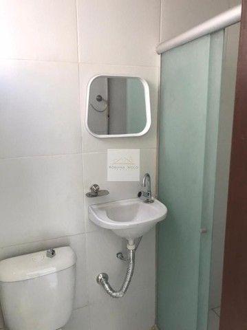 Edf. Tróia - Boa Viagem/ 02 Quartos/ 01 Suíte/ 02 banheiros/Reformado/ Com taxas inclu... - Foto 11